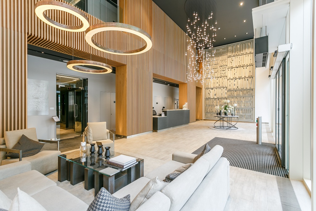 Croydon - 1 Bed Flat, Pinnacle Apartments, CR0 - To Rent ...