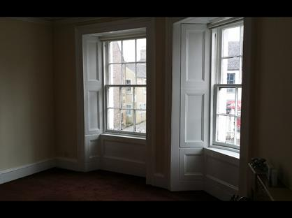 1 Bed Flat, South Vennal, ML11