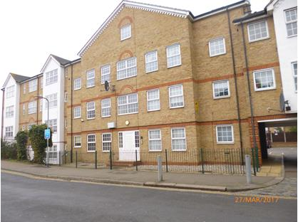 2 Bed Flat, Chase Court Gardens, SS1