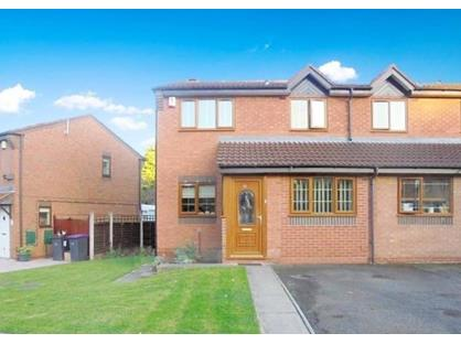 3 Bed Semi-Detached House, Whimbrel Close, TF1