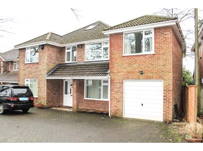 6 Bed Detached House, Oakwood Road, SO53