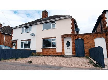 3 Bed Semi-Detached House, Burleigh Avenue, LE18