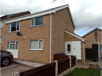 2 Bed Flat, Westcroft Grove, S20