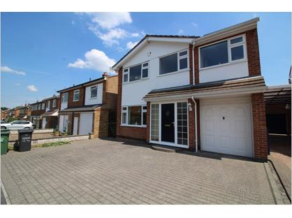 4 Bed Detached House, Leicestershire, LE11