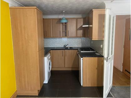 1 Bed Flat, Falkirk Road, FK5