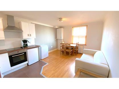 1 Bed Flat, Spray Street, SE18