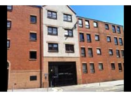1 Bed Flat, Albion Gate, G1