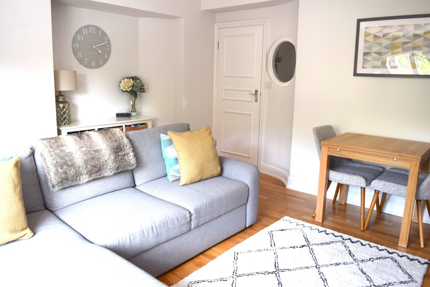 London - 2 Bed Flat, Clapham Common South Side, SW4 - To ...