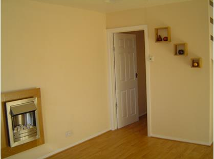 2 Bed Terraced House, Crossfields, NP11