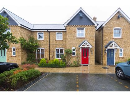 4 Bed Semi-Detached House, Eling Crescent, RG27