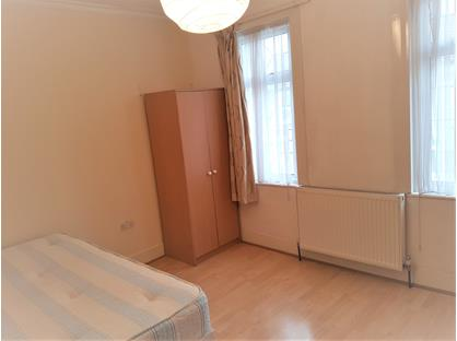 2 Bed Terraced House, Aldworth Road, E15