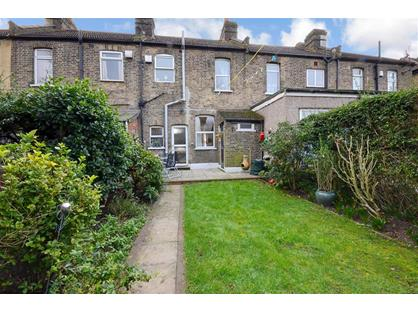 2 Bed Terraced House, Eltisley Road, IG1