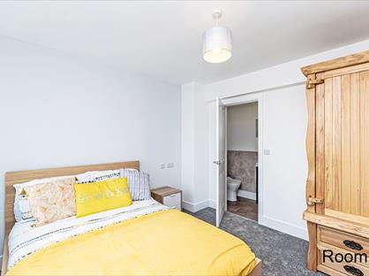 Room in a Shared House, Gladstone Road, CH4