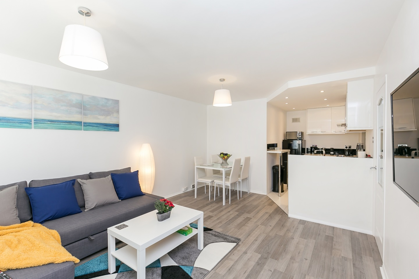 Croydon - 1 Bed Flat, Renown Close, CR0 - To Rent Now for ...