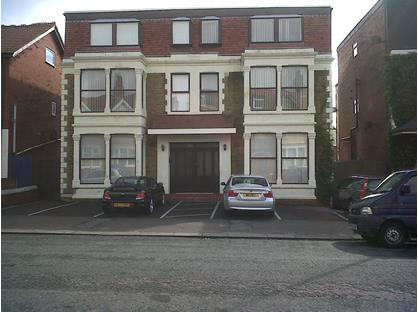1 Bed Flat, Reads Avenue, FY1