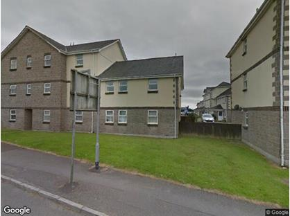 2 Bed Flat, Kelly Bray, PL17