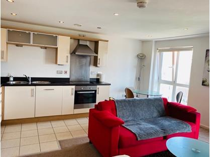 Studio Flat, Masshouse Plaza, B5