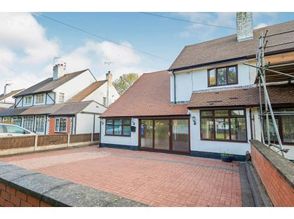 4 Bed Semi-Detached House, Staunton Avenue, DE23