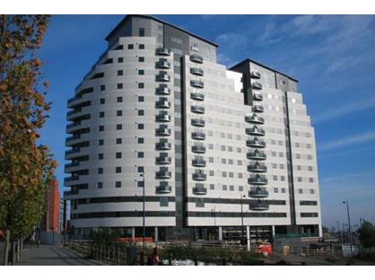 2 Bed Flat, Masshouse Plaza, B5