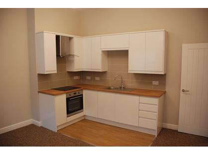 2 Bed Flat, Fore Street, EX15