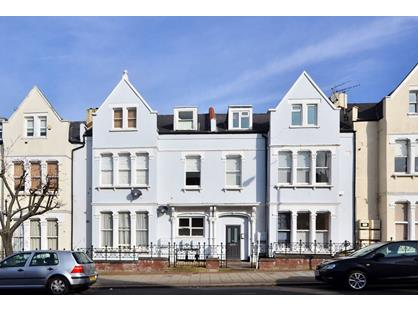 1 Bed Flat, Ritherdon Rd, SW17