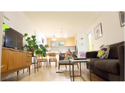 1 Bed Flat, Pembury Place, E5