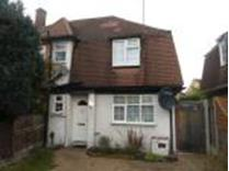 3 Bed Semi-Detached House, Park View Road, UB8