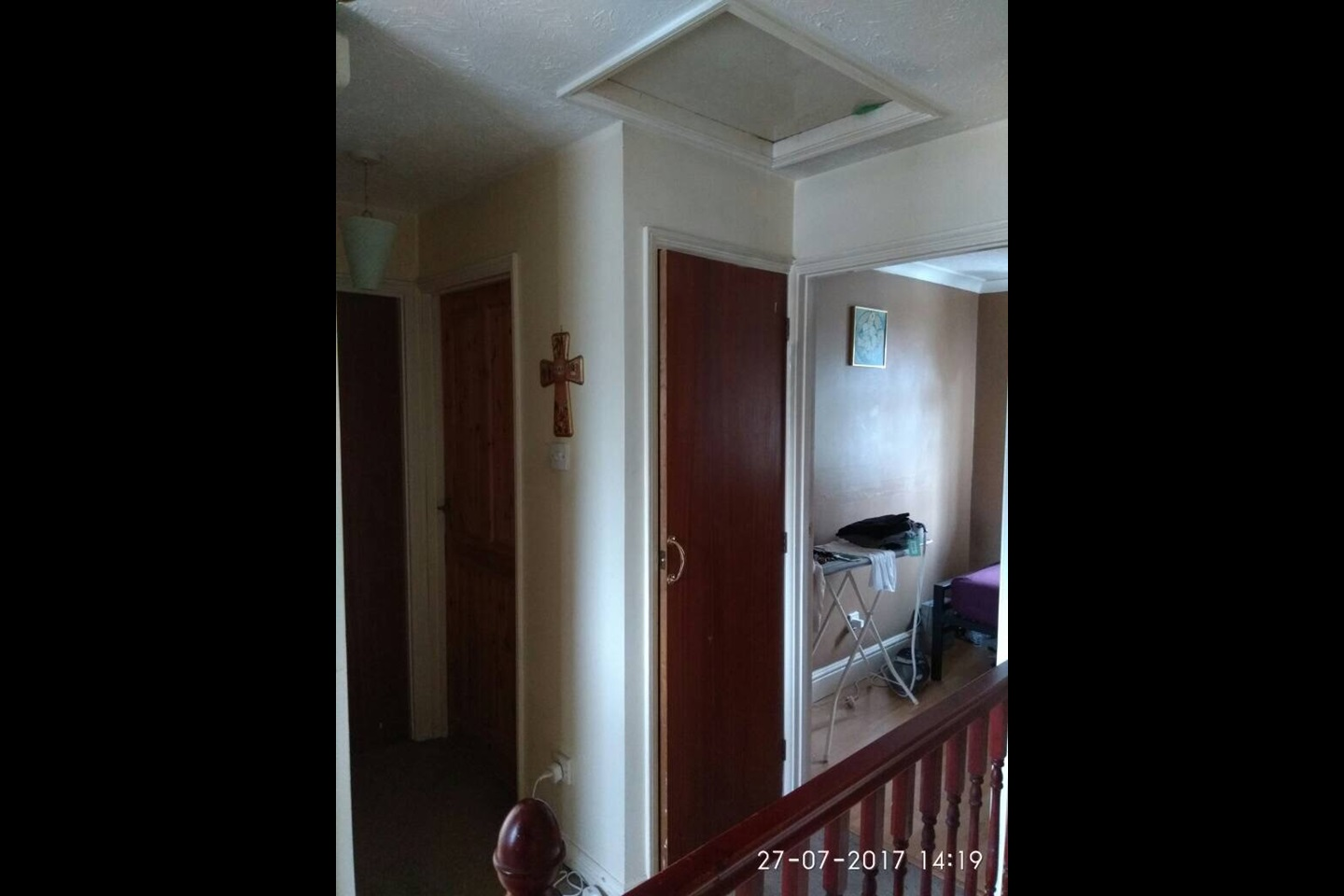 Single Room For Rent In New Malden