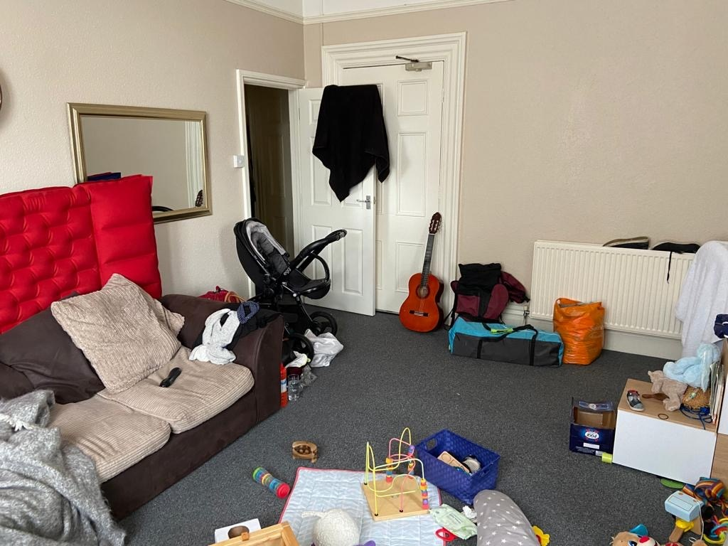 Bristol - 1 Bed Flat, Manor Park, BS6 - To Rent Now for £ ...