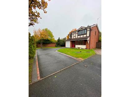 4 Bed Detached House, Cutty Sark Drive, DY13