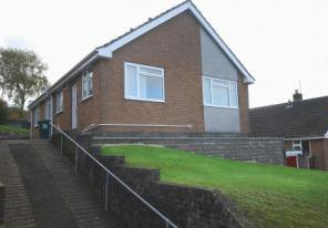 3 Bed Bungalow, High Cross Lane, NP10