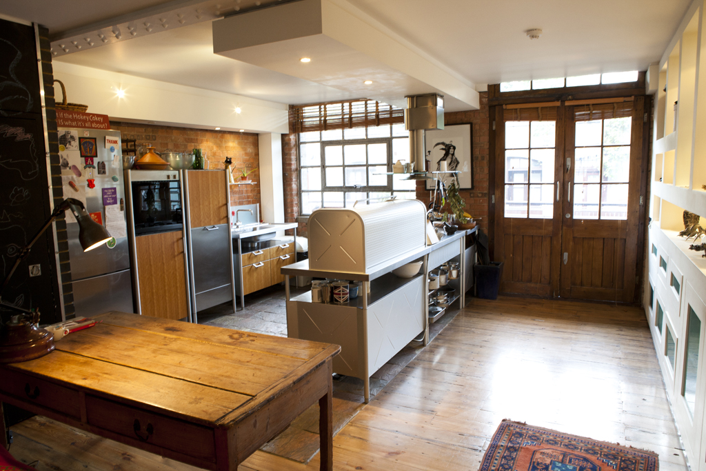 London 2 Bed Flat Nile Street N1 To Rent Now For 163