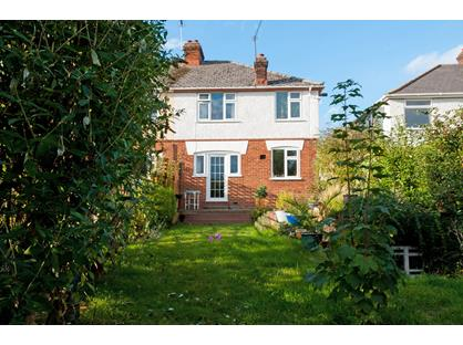 3 Bed Semi-Detached House, Castle Road, IP33