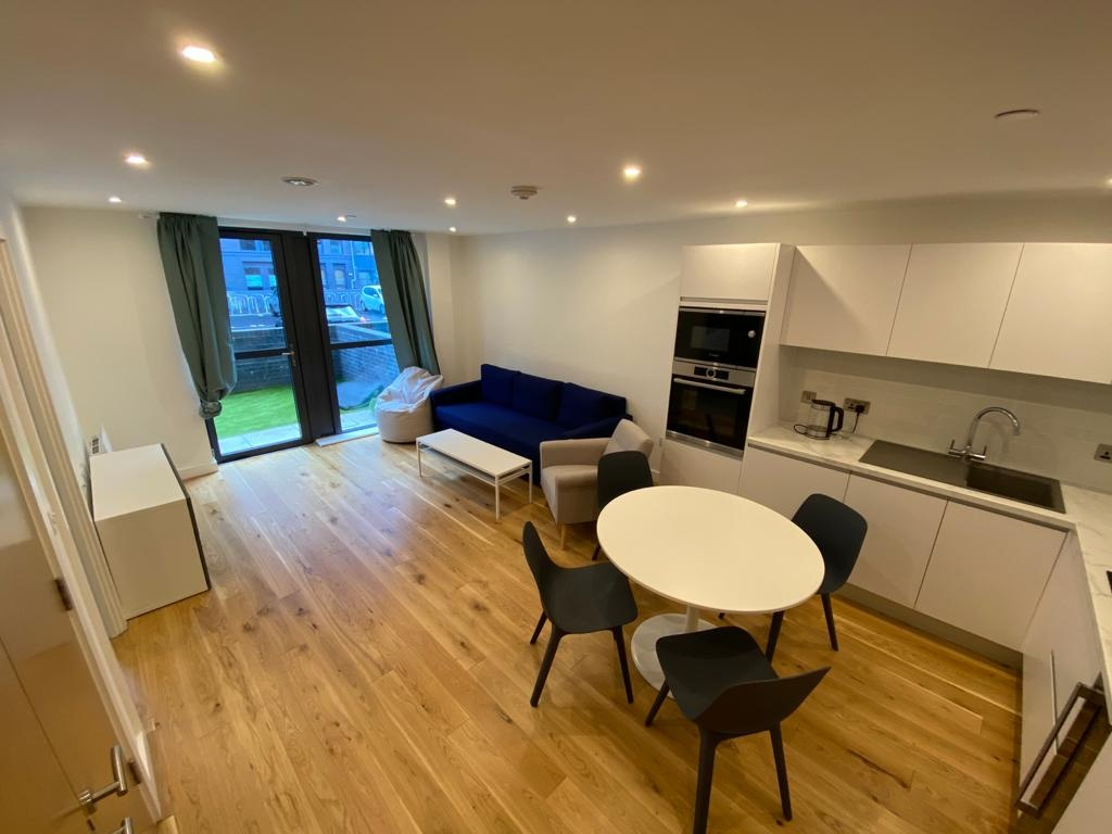 Birmingham - 1 Bed Flat, William Street, B15 - To Rent Now ...