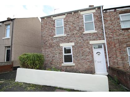 2 Bed End Terrace, West View, NE15