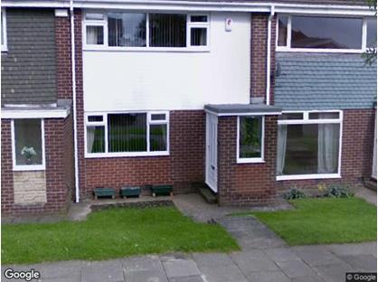 2 Bed Terraced House, Gladeley Way, NE16