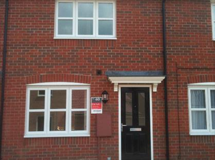 2 Bed Terraced House, Harrington Road, NN9