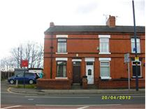 2 Bed Terraced House, Stockport Road, M34