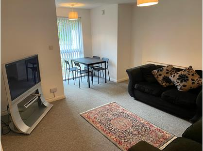 2 Bed Maisonette, Eden Court, TN18