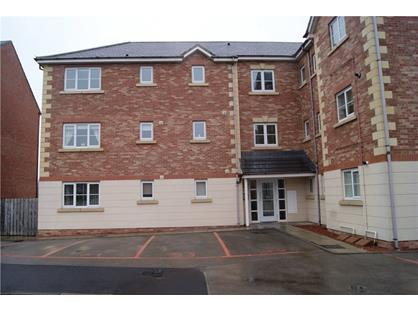 2 Bed Flat, Cong Burn View, DH2