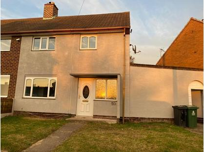 3 Bed Semi-Detached House, Irvine Road, WS3