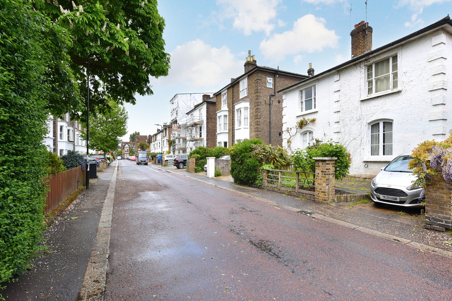 London - 2 Bed Flat, Ealing, W13 - To Rent Now for £1,600 ...