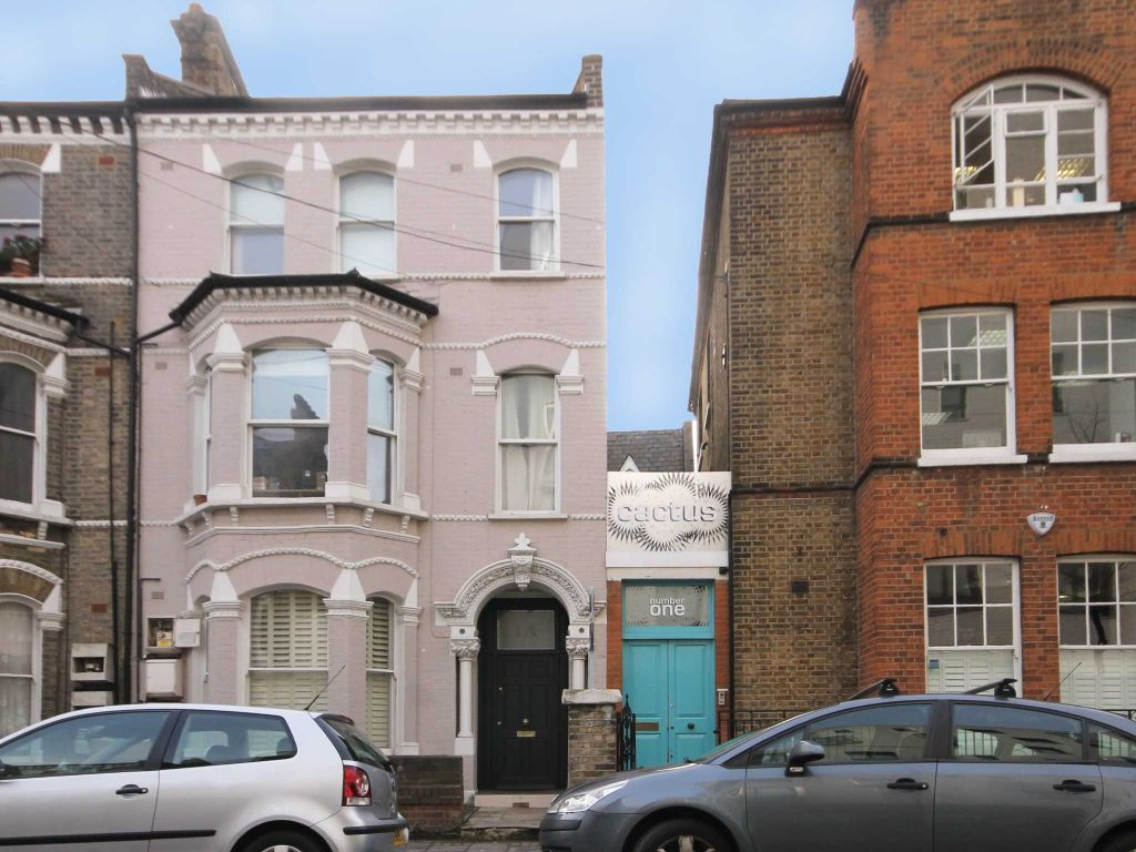 London - 1 Bed Flat, Clapham Common, SW4 - To Rent Now for ...