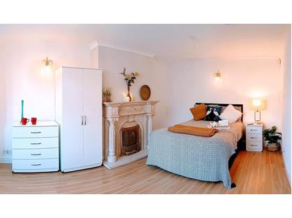 Room in a Shared House, Shackerdale Road, LE18