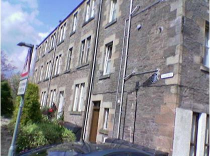 Bedsit, Golfhill, FK15