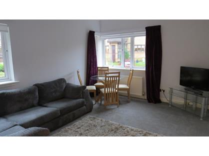 1 Bed Flat, Glenville Gate, G76