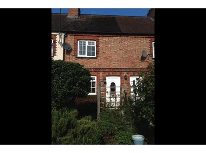 2 Bed Terraced House, Park Hill, MK45