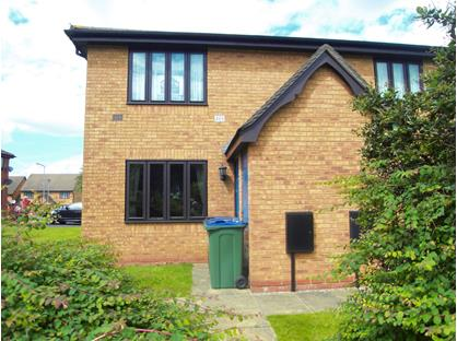 1 Bed Flat, Tividale, DY4