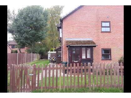 1 Bed Terraced House, Carolina Place, RG40