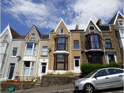 6 Bed Terraced House, Cromwell Street, SA1